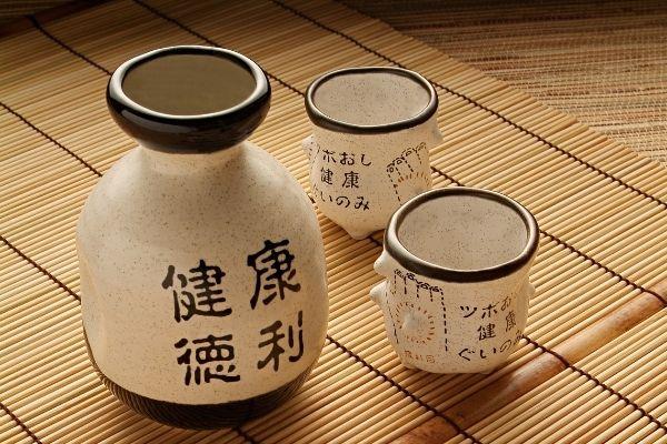 what is nigori sake