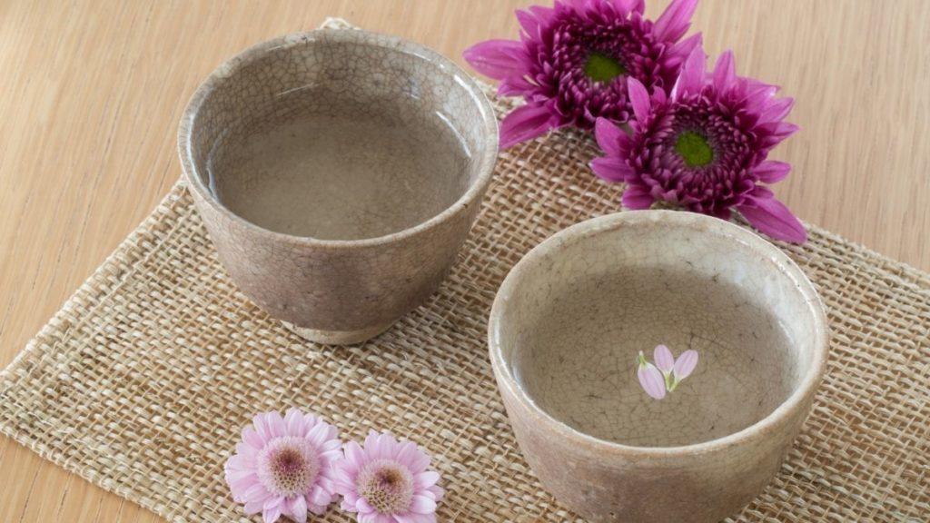 What is junmai sake?