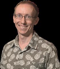 Mark Coster - Sake Sensei